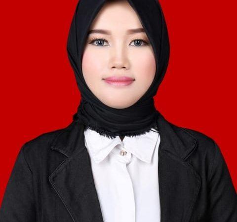 Irmayanti, S.Kep., Ns., M.Kes