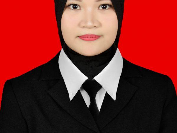 Mardhiyah Ibrahim, S.ST., M.Kes