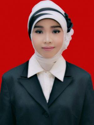ST. Nurrahmah, S.ST